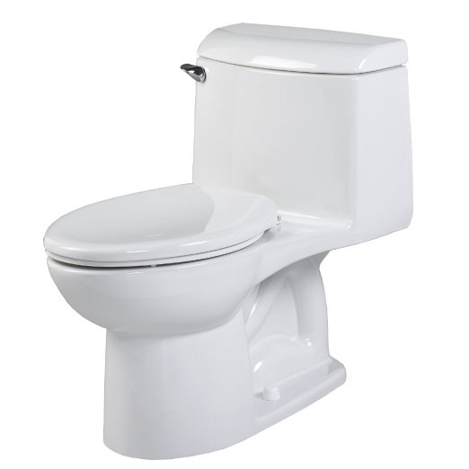 American Standard Right 4 Height Toilet Review