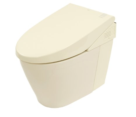 Beige Toto Neorest Review