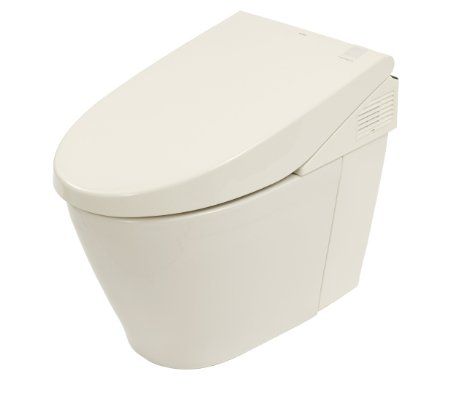 Colonial White Neorest Toto Toilet