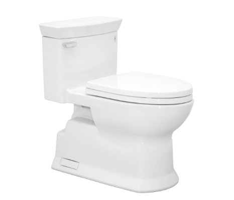 Eco Soiree ToTo Toilet Review