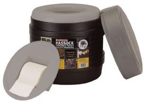Reliance Products Hossock Portable Toilet Review