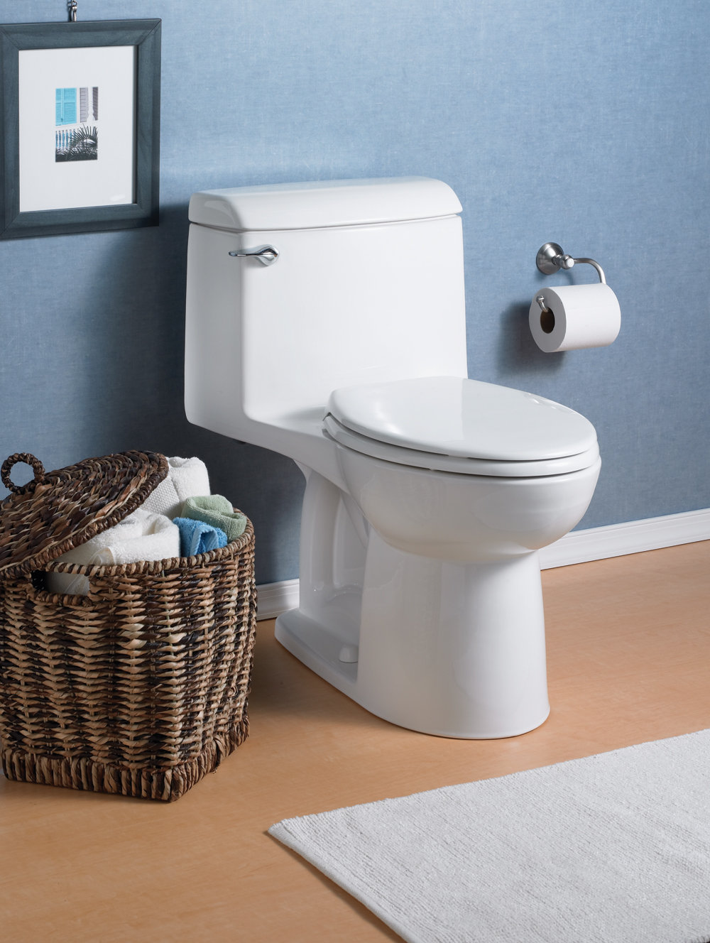 Right Height Toilet Review by American Standard