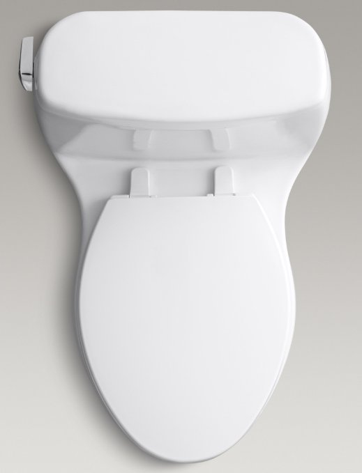 Santa Rosa Toilet by Kohler