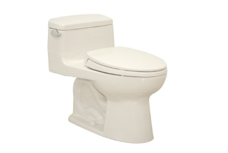 Sedona Beige Toto Supreme Toilet