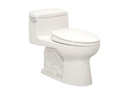 Toto Supreme Elongated Toilet