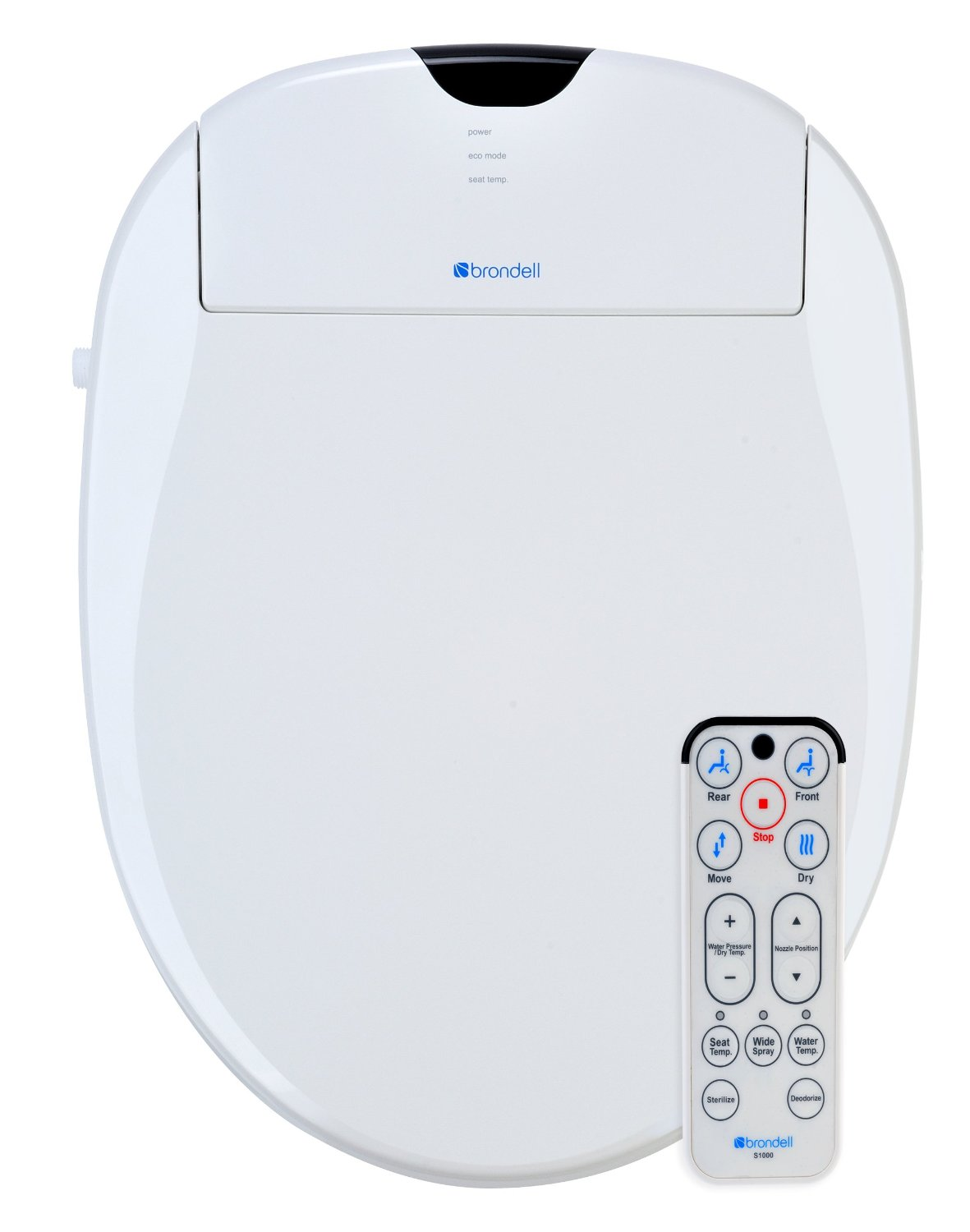 brondell swash 1000 advanced bidet review