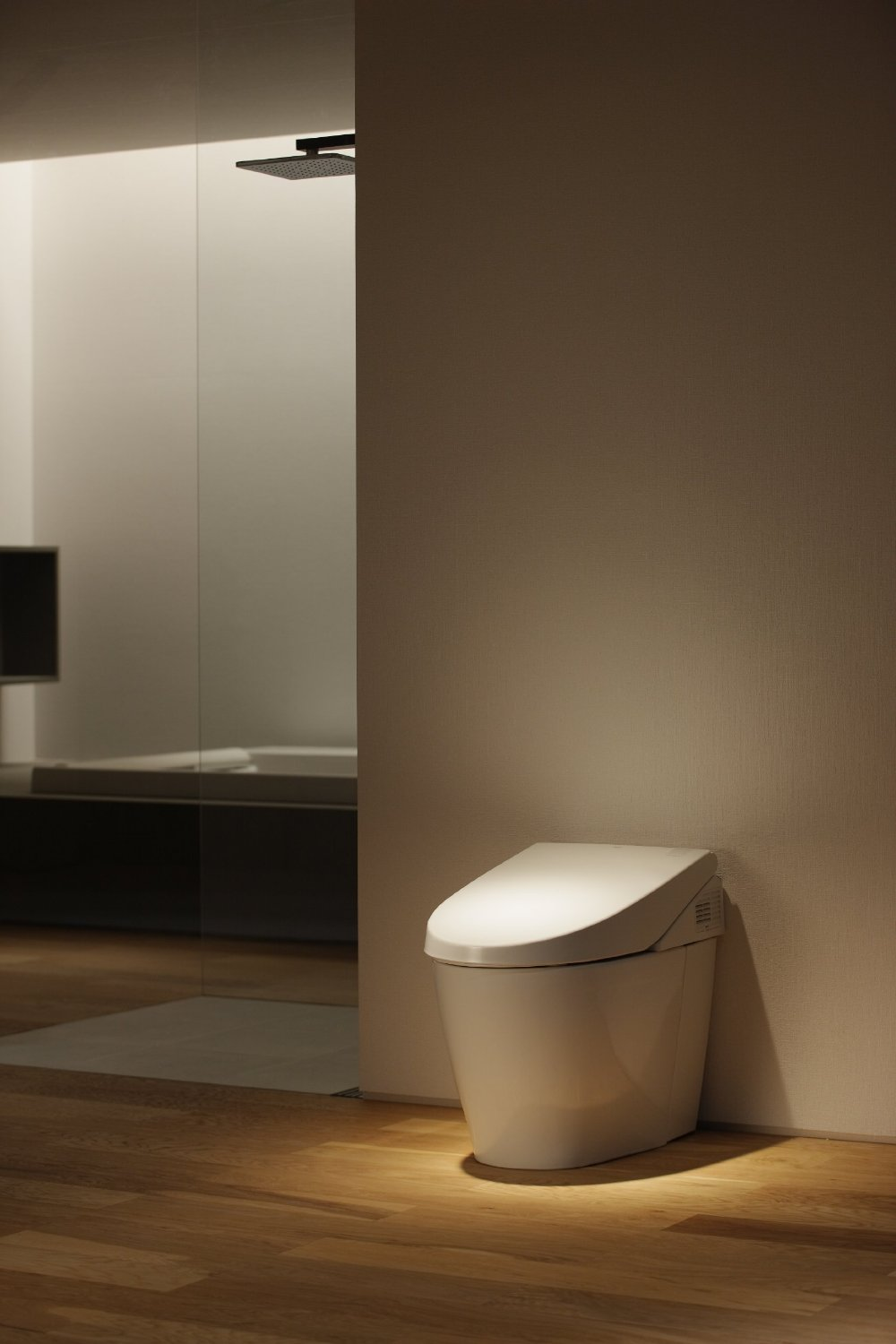 Neorest 550 by Toto Toilets