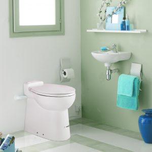 saniflo sanicompact 48 toilet review