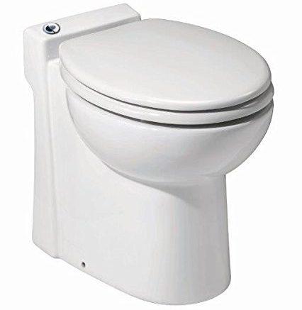 Saniflo Sanicompact Toilet