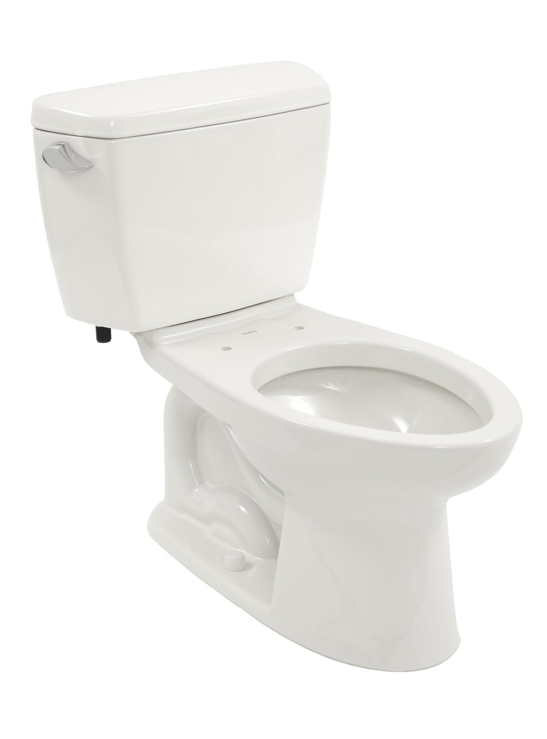 TOTO Drake Toilet Review | Toilet Review Guide