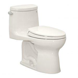 toto ultramax ii double cyclone toilet