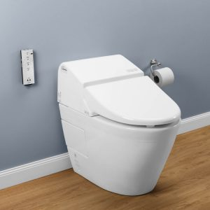 toto washlet g500 review
