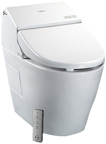 toto washlet g500 toilet review