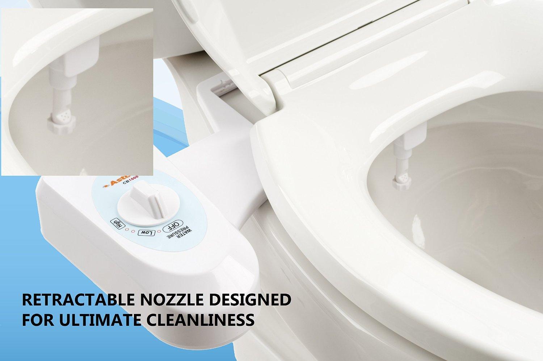Astor Bidet Toilet Seat Attachment Review Toilet Review