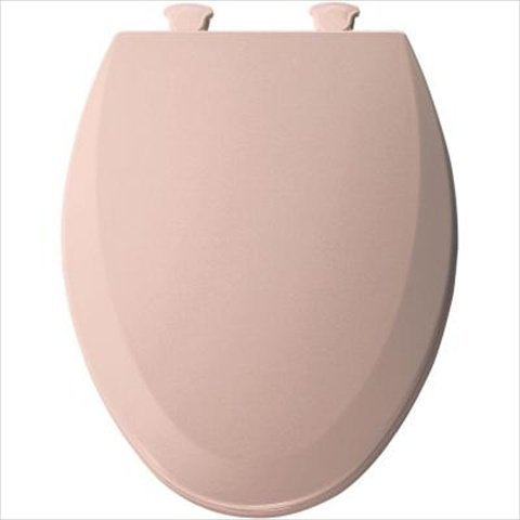 bemis pink toilet seat