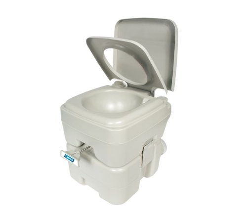 Top 6 Best Portable Toilets for Camping 2018 | Toilet Review Guide