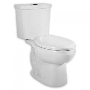 H20ption Low Flow Toilet