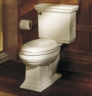 Memoir Comfort Heigh By Kohler Toilets