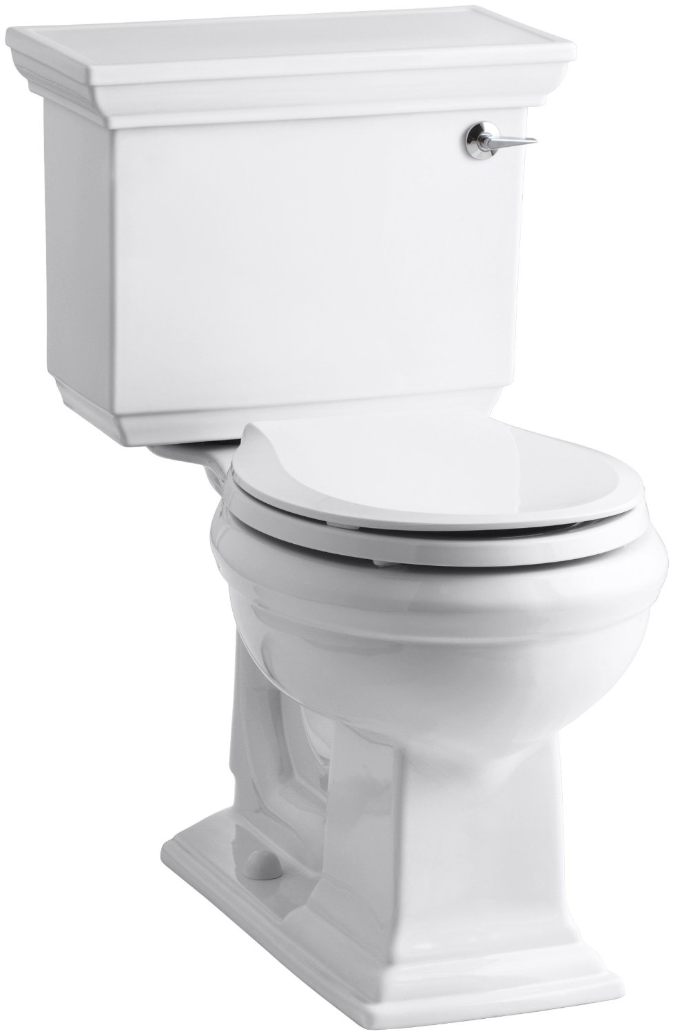 Kohler Memoir Comfort Height