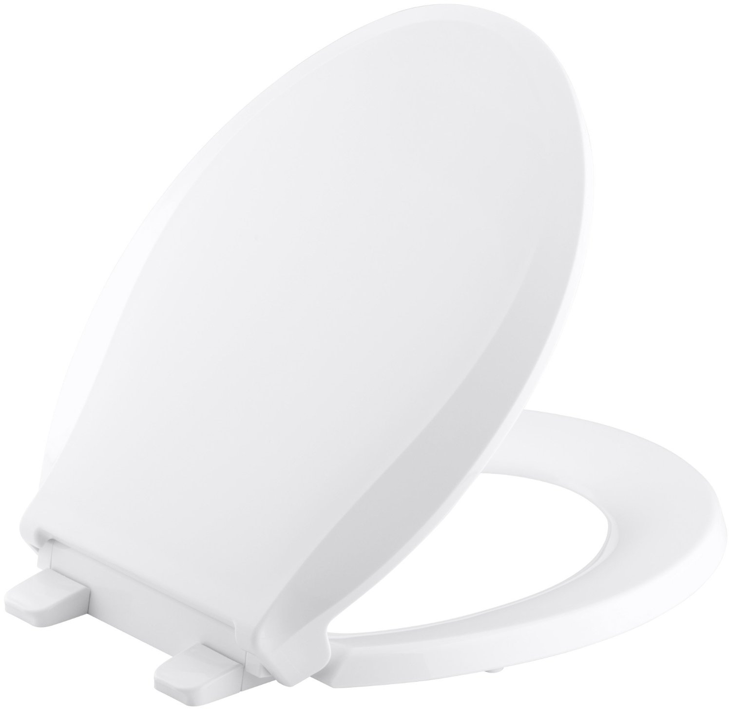 Best toilet on the market reviews - Kohler K Toilet Seat
