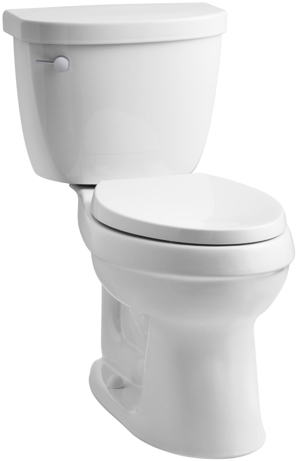 Kohler Cimarron Comfort Height Toilet Review | Toilet Review Guide