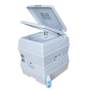 Visa Potty portable toilet