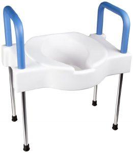 Riser Toilet Seat Reviews
