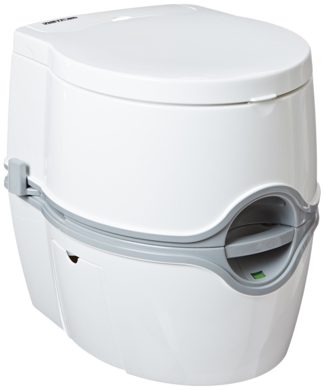 Best toilet on the market reviews - Thetford Porta Potti 550e
