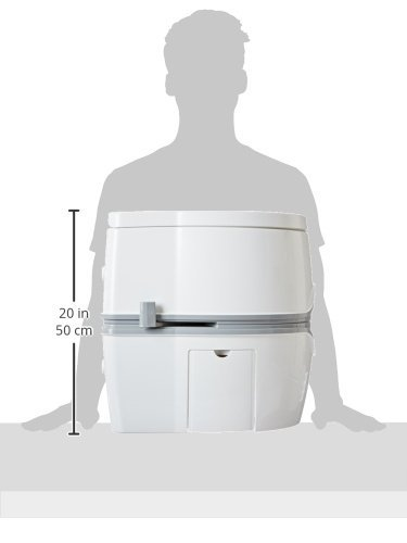 Porta Potti By Thetford Review