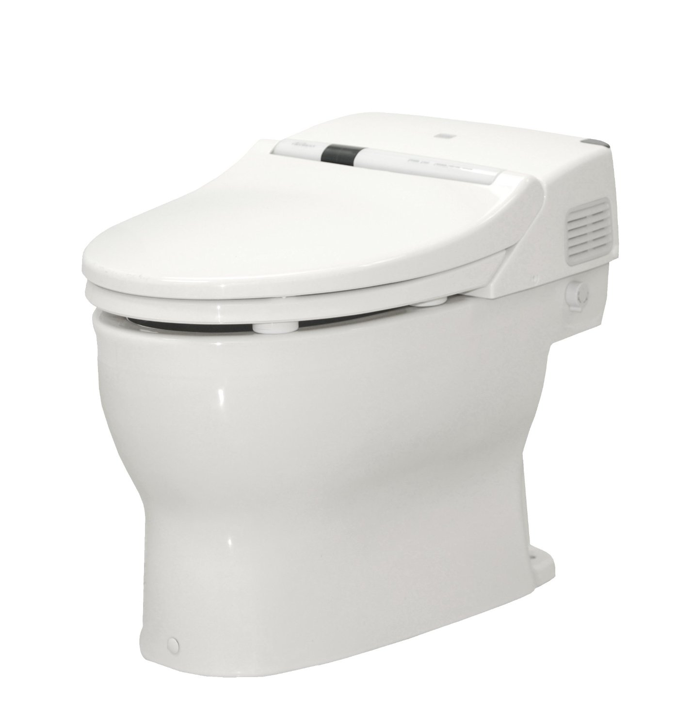 Neorest 500h Toilet Review