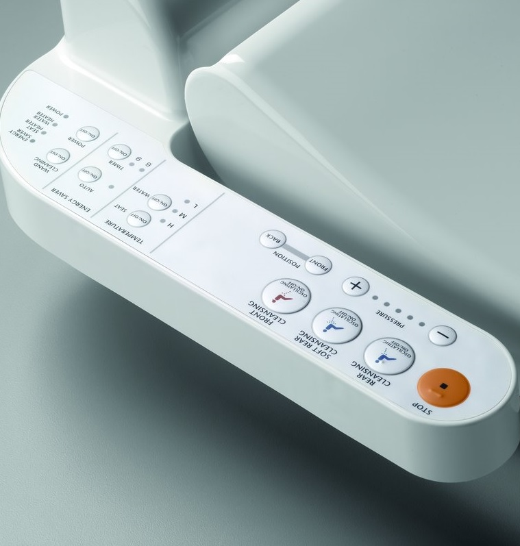 ready to purchase the toto b100 - Toto Bidet