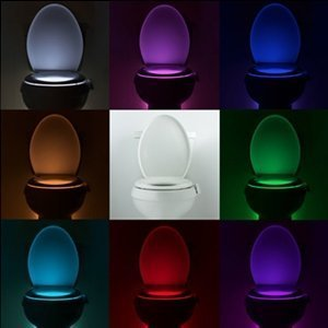 Surprising Best Light Up Toilet Seat Night Lights For 2018 Toilet Camellatalisay Diy Chair Ideas Camellatalisaycom