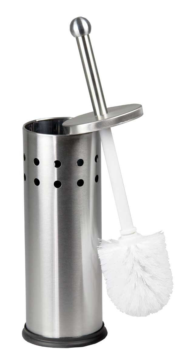 SS Toilet Brush Holder