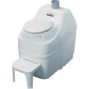 sun mar Excel Composting toilet