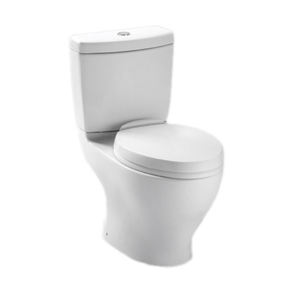 Review of the TOTO Aquia Toilet | Toilet Review Guide