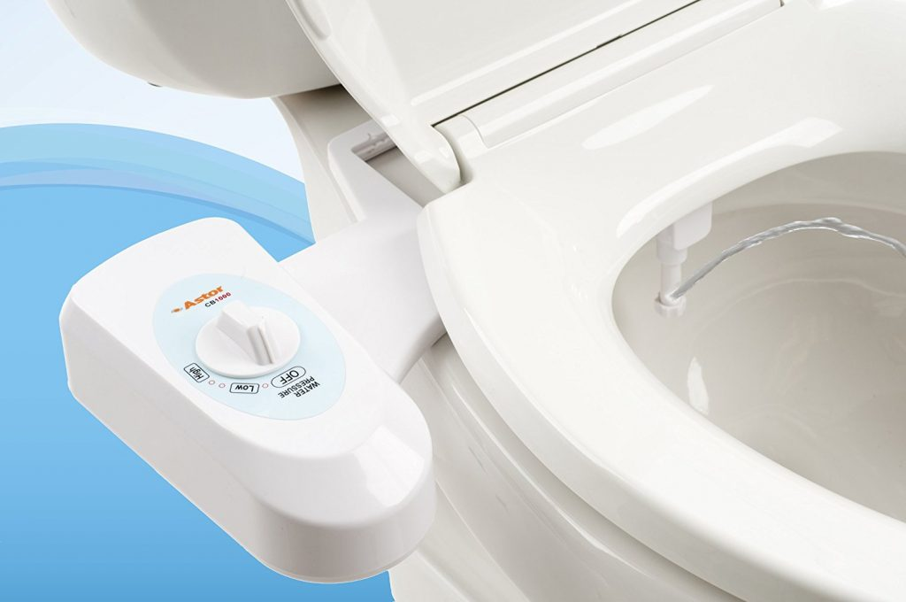 Astor Bidet Toilet Seat Attachment Review Toilet Review Guide