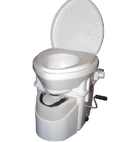 composting toilet reviews