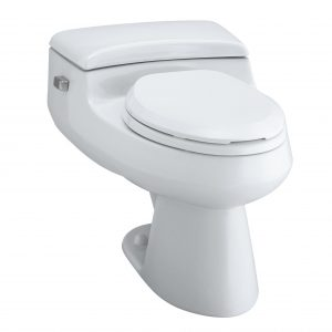 san raphael low flow toilet