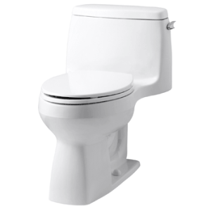 Top 5 Best Compact Toilets for Small Bathrooms | Toilet Review Guide