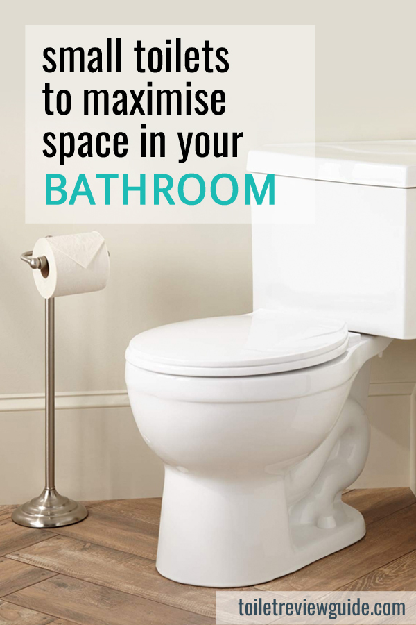 Best Space Saving Small Toilet Buying Guide Amp Reviews