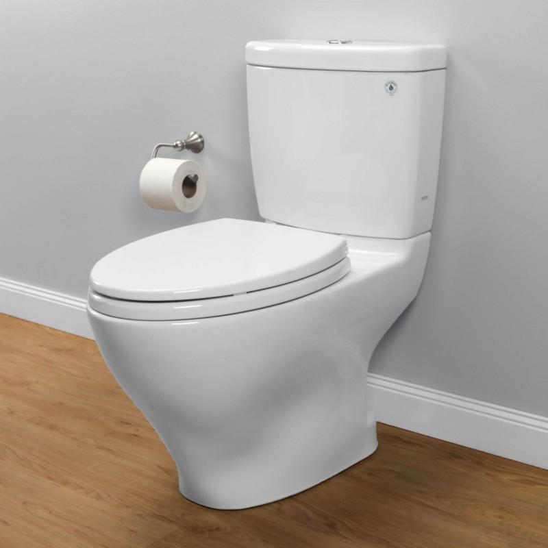 Toto Aquia Toilet Review