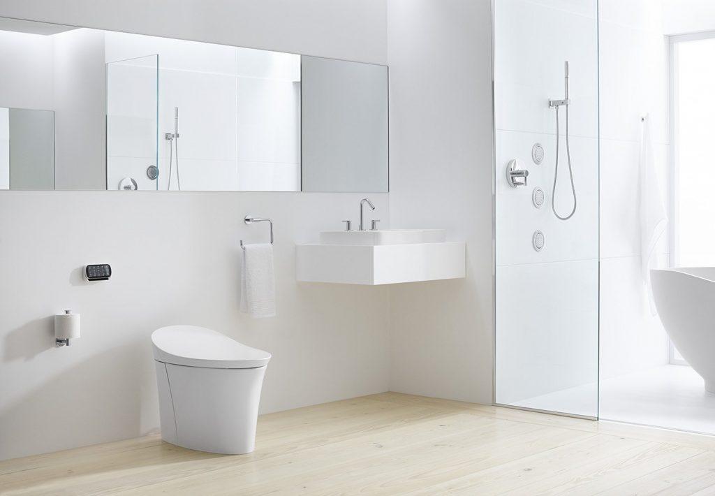 Best Kohler Toilet Reviews for 2018 | Toilet Review Guide
