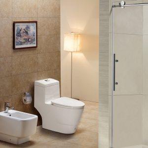 woodbridge toilet