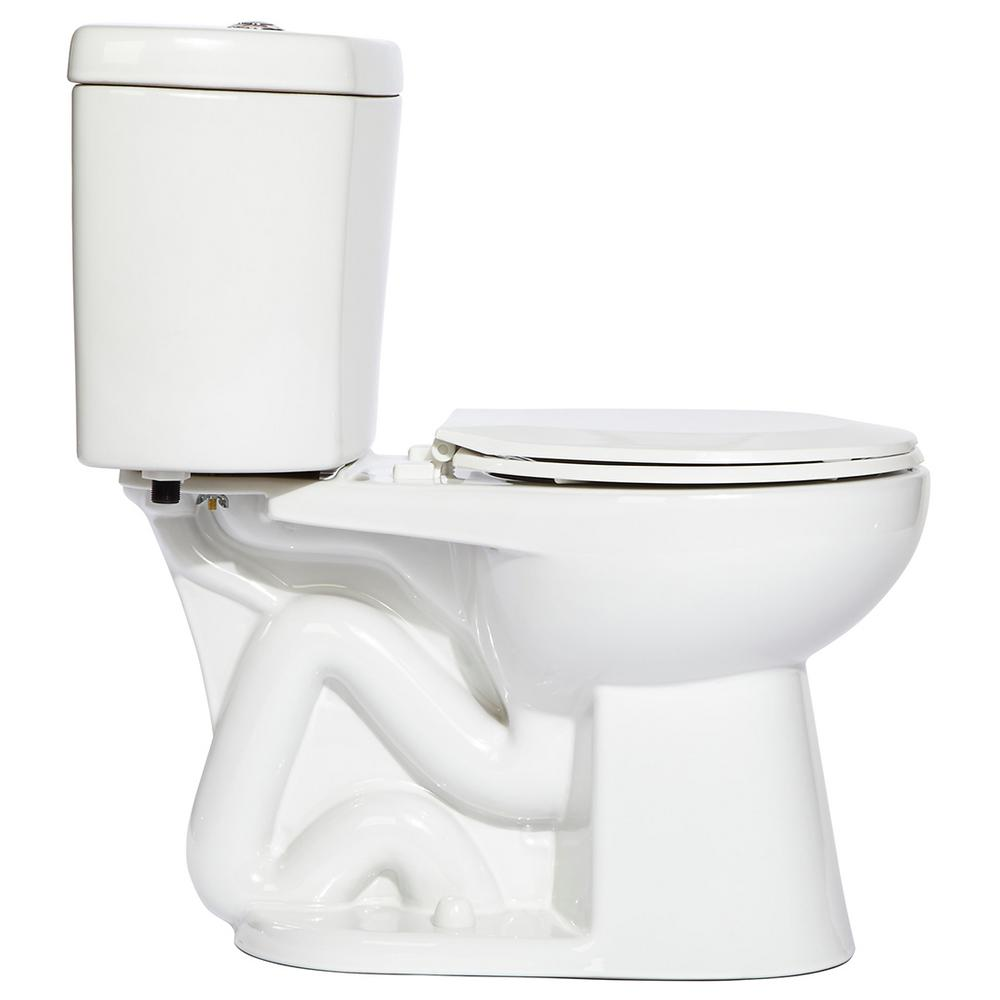 The Niagara Stealth 0.8 GPF Toilet Review | Toilet Review Guide