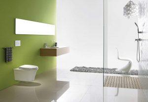 toto maris wall hung toilet