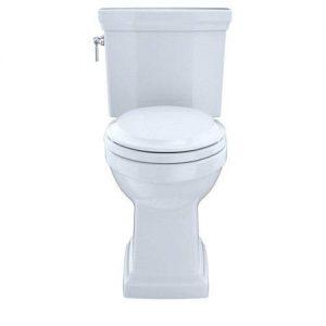 toto promenade ii elongated toilet