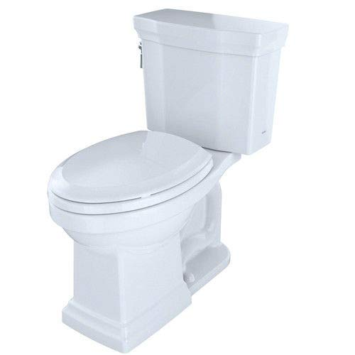 toto promenade elongated toilet